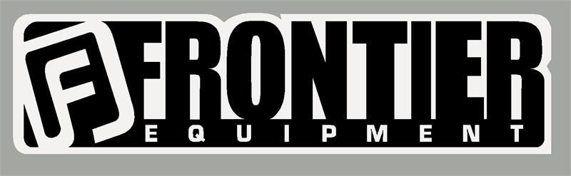 Frontier Equipment